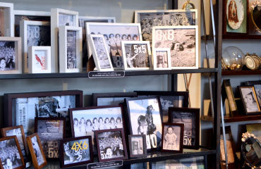 Large Selection of Ready Made Frames