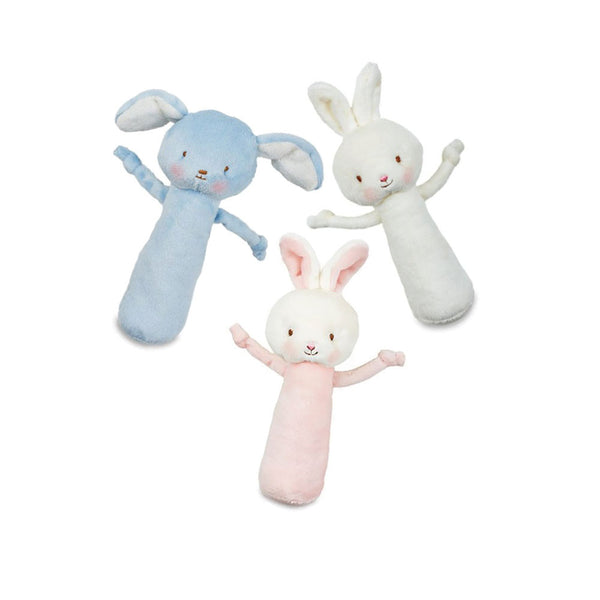 Baby Bunny Chime - Foursided - Bunnies by the Bay - 1