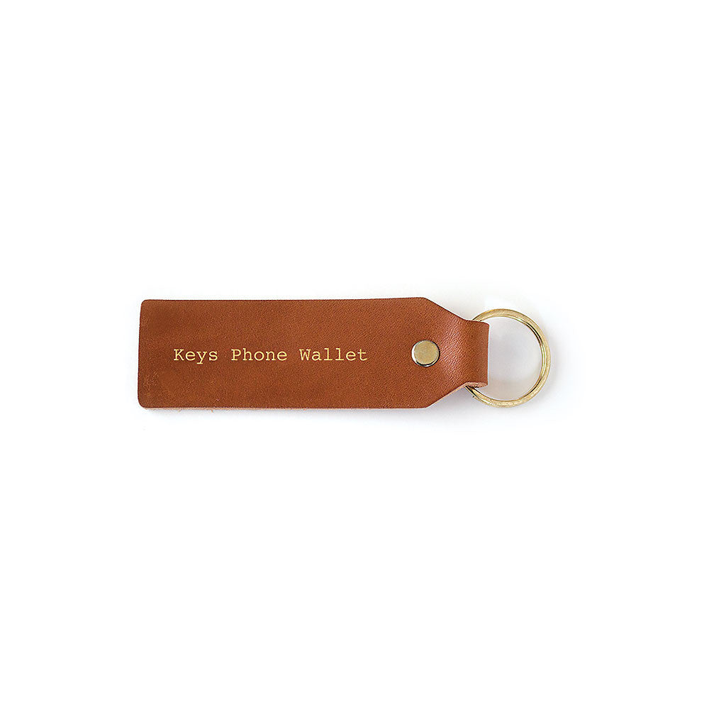 Keys Phone Wallet Keychain