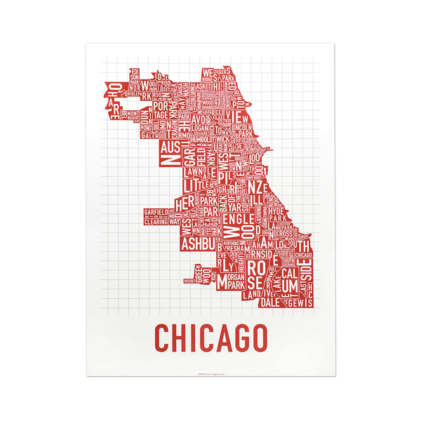 Chicago Gifts – Foursided