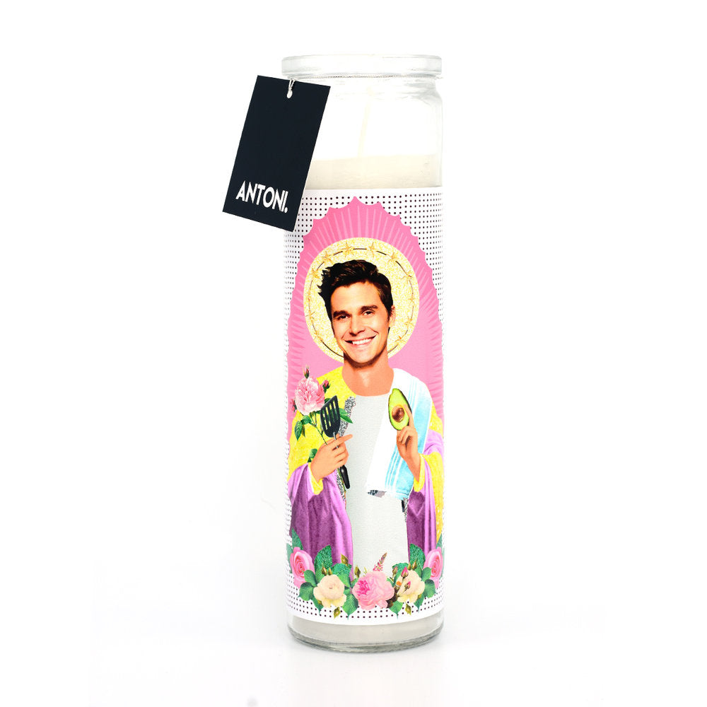 Antoni Prayer Candle