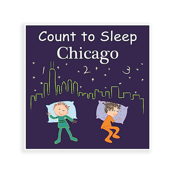 Count to Sleep Chicago IPG - Foursided