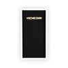 "White & Black ""Admit One"" Ticket Box Foursided - Foursided"