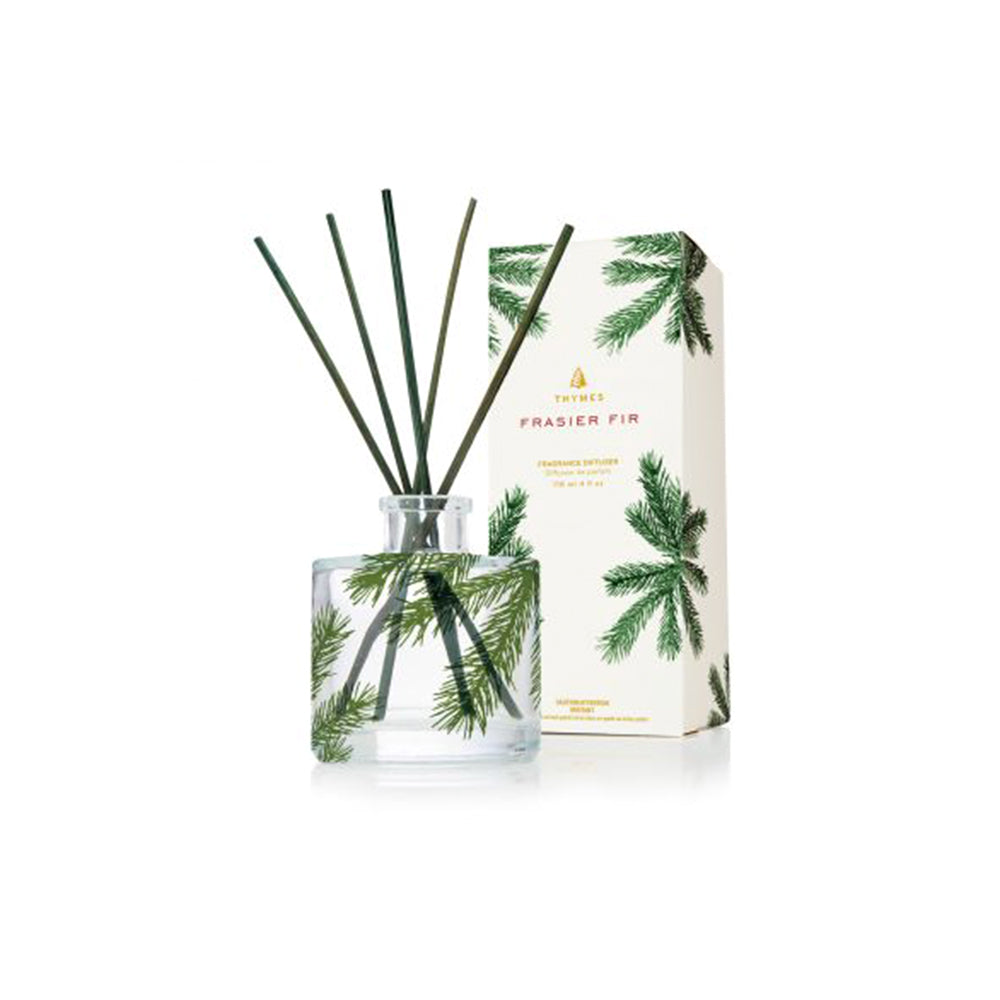 Frasier Fir Reed Diffuser Thymes - Foursided