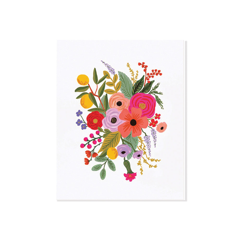 Garden Party Print Rifle Paper Co. - Foursided