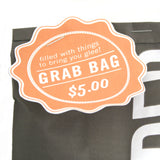 Grab Bag - Foursided - Foursided - 2