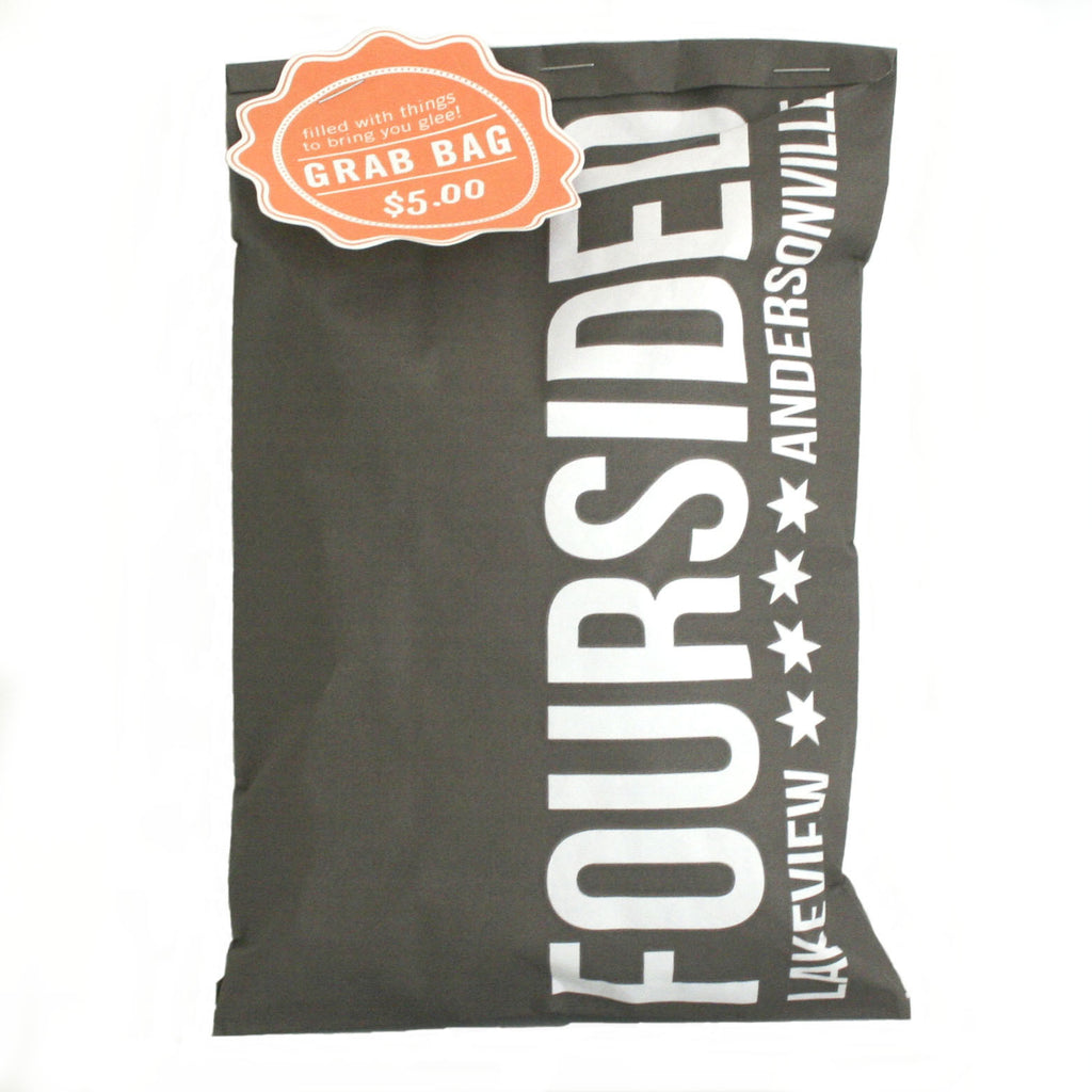 Grab Bag - Foursided - Foursided - 1