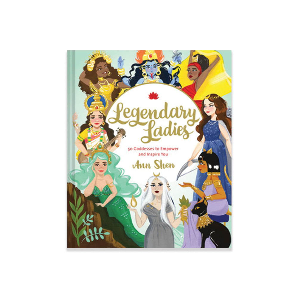 Legendary Ladies Chronicle - Foursided