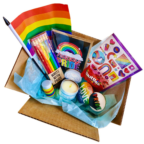 Pride Pack - Candle