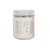 Luxe Chicago Soy Candle Crash Natural Soy Candles - Foursided