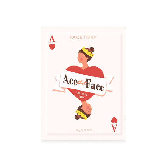 Bath & Body Face Mask (multiple styles) Facetory - Foursided