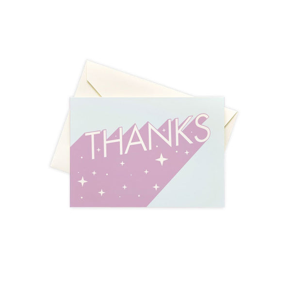 Amplified Thank You Boxed Cards