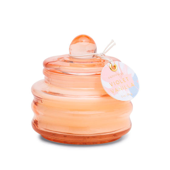 Beam 3oz Candle with Lid (multiple styles)