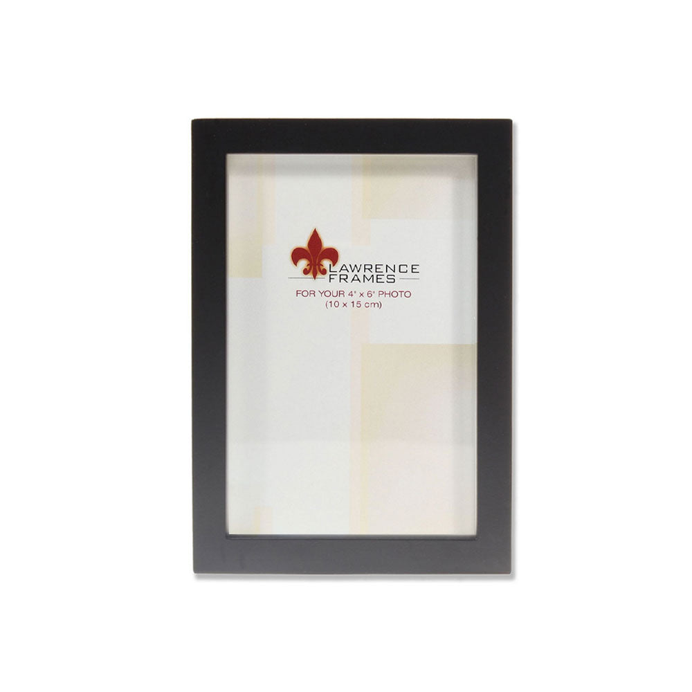 4x6 Picture Frame (multiple colors)