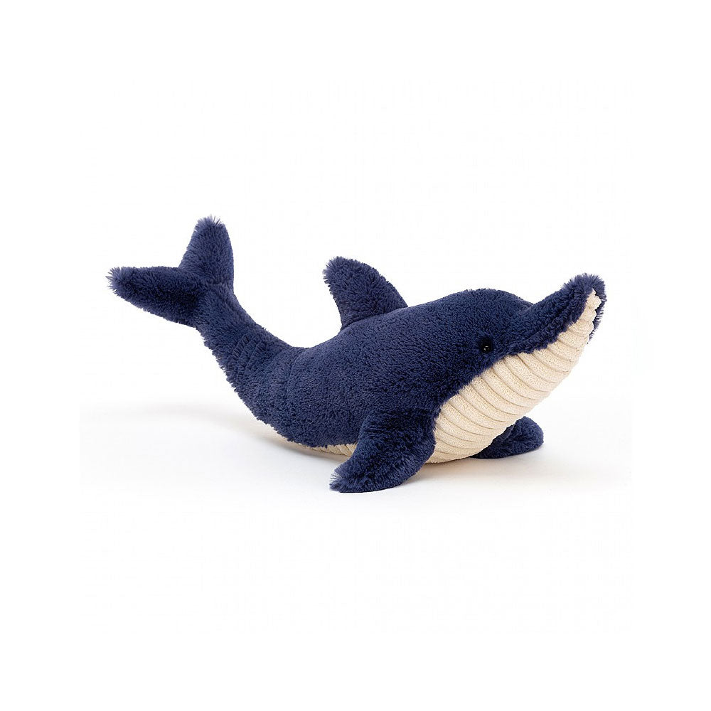 Dana Dolphin Jellycat - Foursided