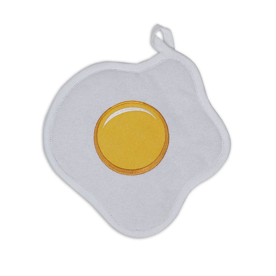 Fried Egg Potholder