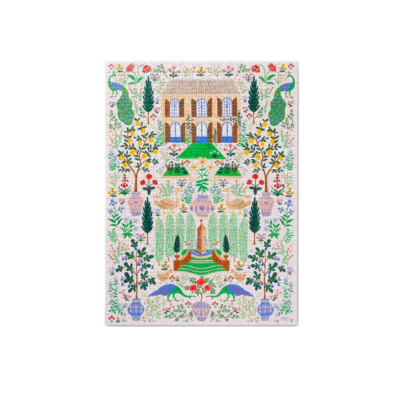 Camont Jigsaw Puzzle