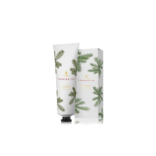 Frasier Fir Petite Hand Cream Thymes - Foursided