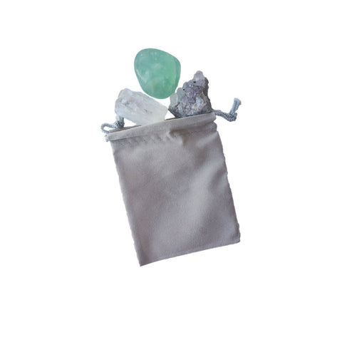 Mystery Gemstone Bag