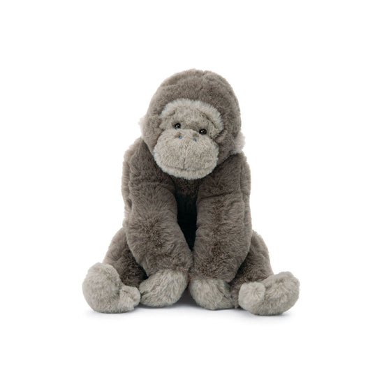 Gregory Gorilla (multiple sizes) Jellycat - Foursided