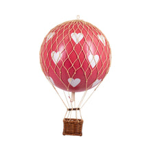 Heart Mini Hot Air Balloon