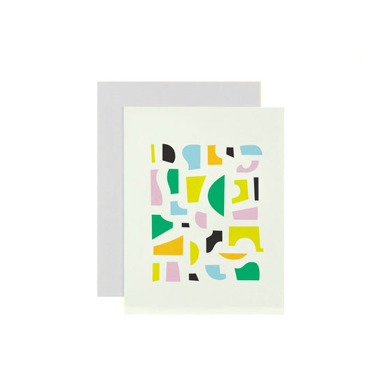 Hillgrove Abstract Boxed Cards