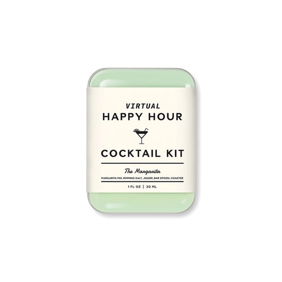 Virtual Happy Hour Kit - Margarita