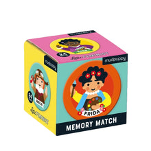 Little Feminist Mini Memory Match Game