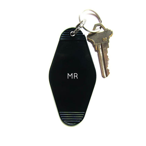 Mr. Key Tag