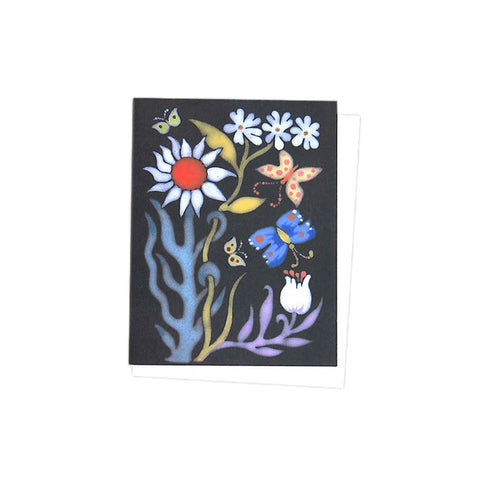 Night Garden Boxed Cards