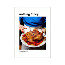 Nothing Fancy Cookbook Penguin - Foursided
