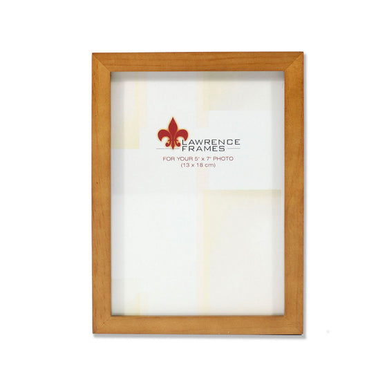 5x7 Picture Frame (multiple colors)