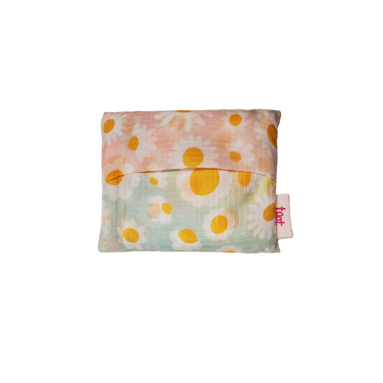 Oopsie Daisy Small Reusable Tote