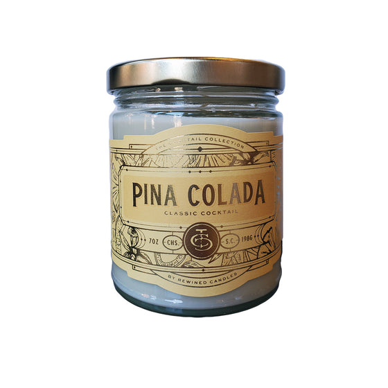 Cocktail Candles (multiple scents)