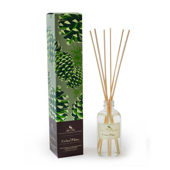 Roland Pine Petite Reed Oil Diffuser