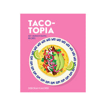 Taco-topia Penguin - Foursided