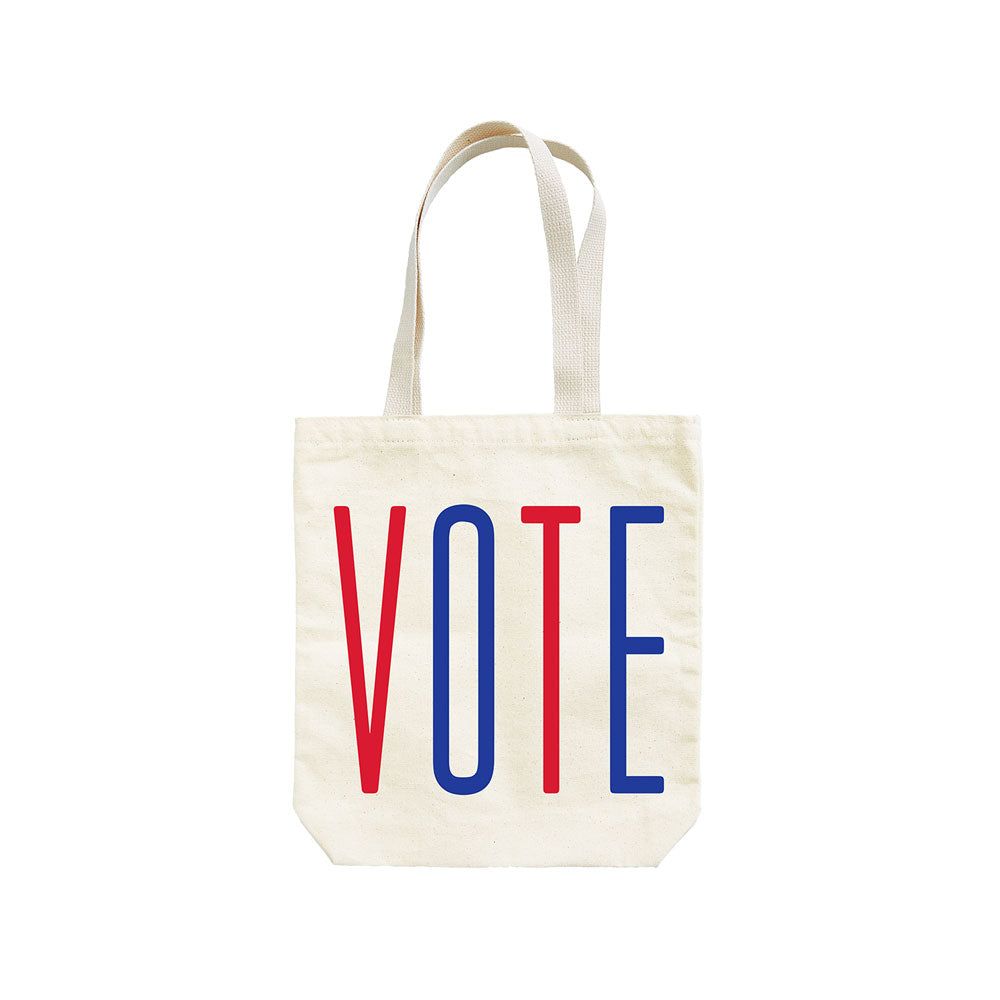 Vote Tote Seltzer - Foursided
