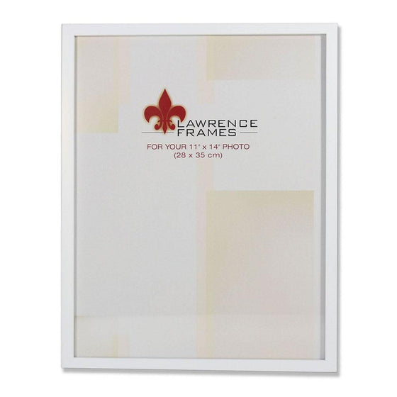 11x14 Picture Frame (multiple colors)