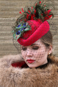 Ideas on style for Cheltenham