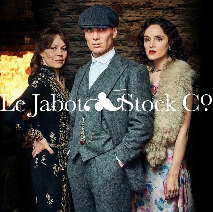 Peaky Blinders Race Day Weatherby Racecourse 16th November