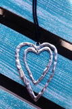 HEART BOHEMIAN NECKLACE [product vendor] - Life is Chic Boutique