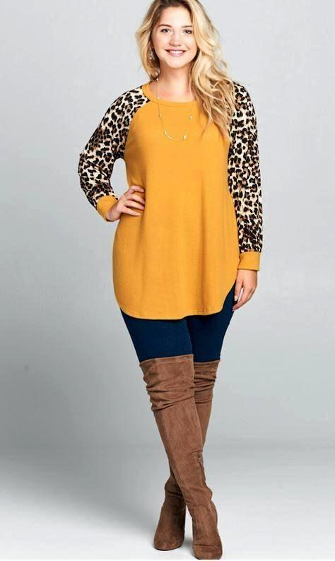EVERYDAY IN THE WINTER SO SOFT SWEATER TOP IN MUSTARD