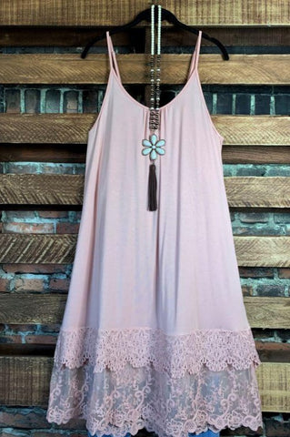 EVER SO SWEET BOHEMIAN CROCHET LACE VEST IN TAUPE