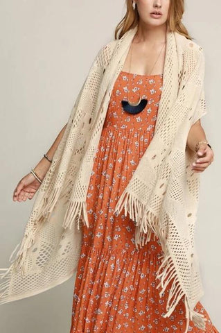 SWEETER THAN HONEY LACE SLIP EXTENDER TOP IN BURNT ORANGE