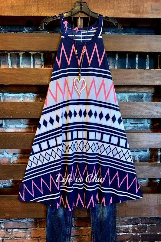 LOOK INTO THE SUN DRESS MULTI-COLOR