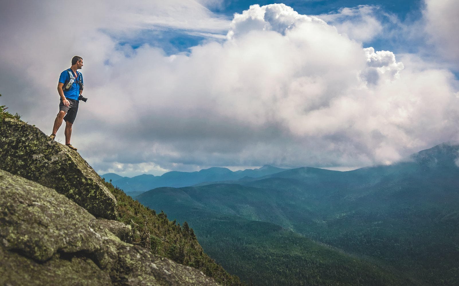 A Photographer's Perspective of The Mount Colden Loop | Pure Adirondacks