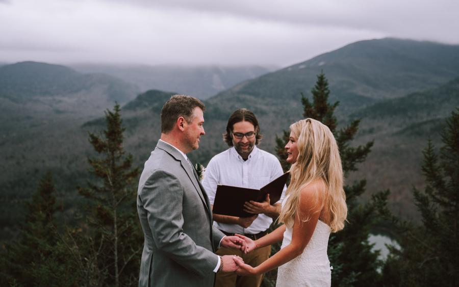 Featured Partner: Forever Wild Vows | Pure Adirondacks