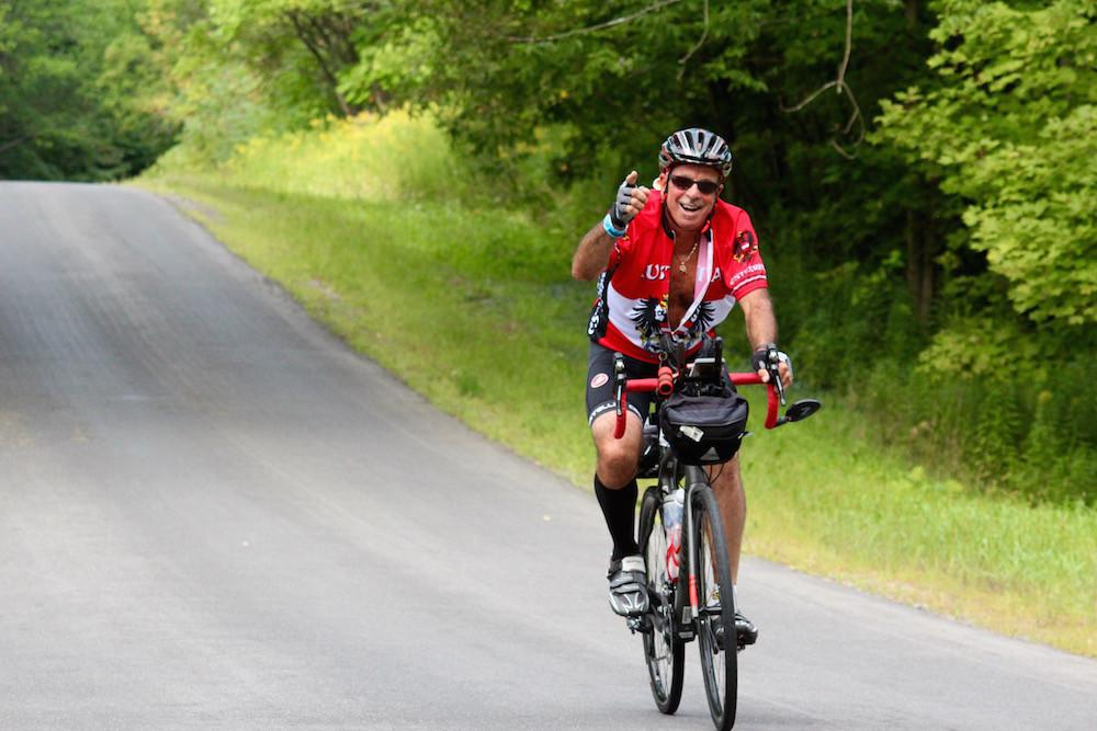Cycle Adirondacks 2015: Event Recap