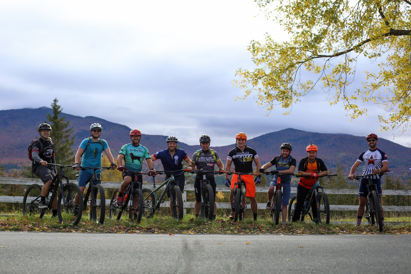 Mt. Biking Kingdom Trails, VT | Pure Adirondacks