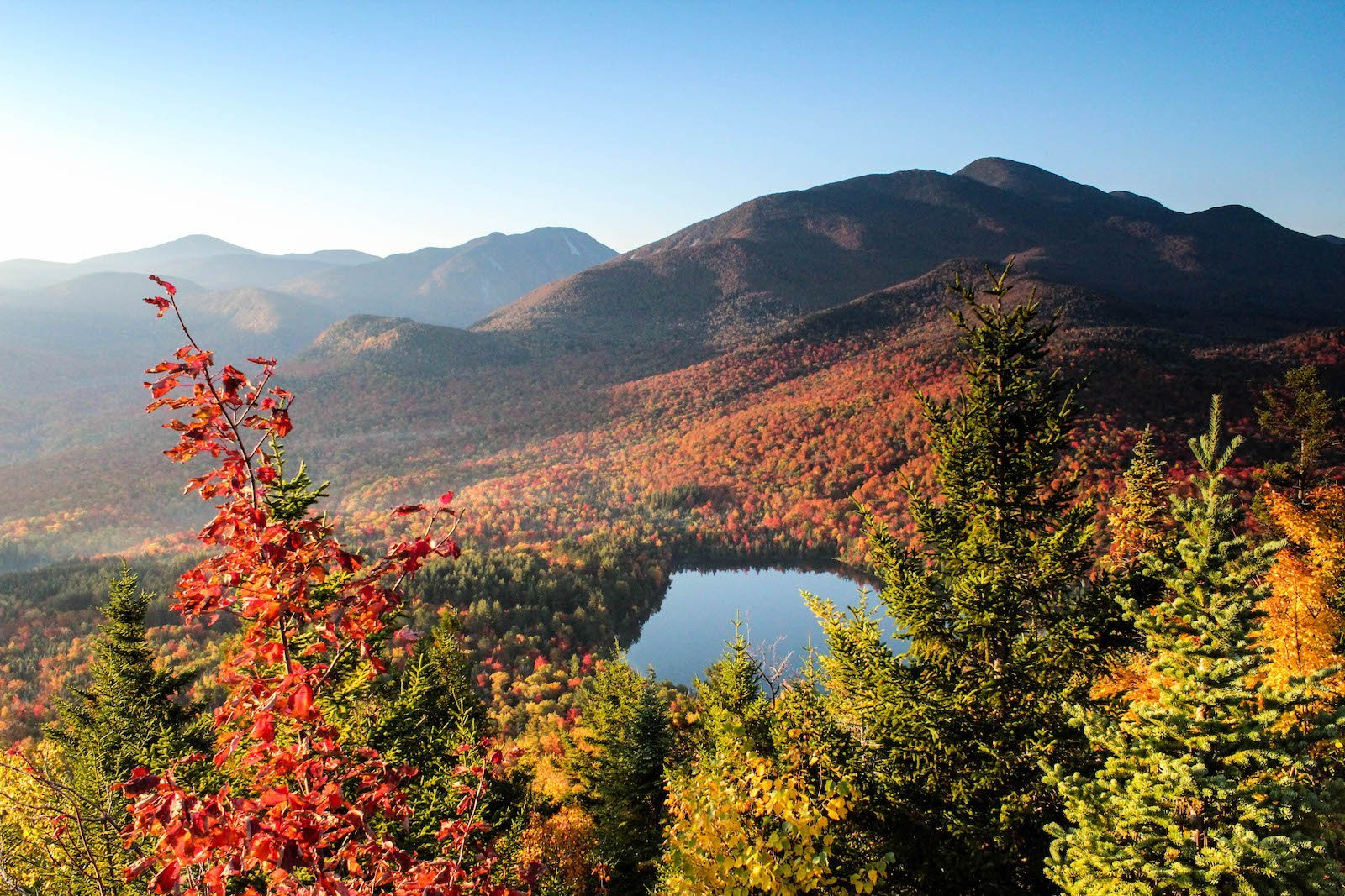 Mount Jo | Pure Adirondacks